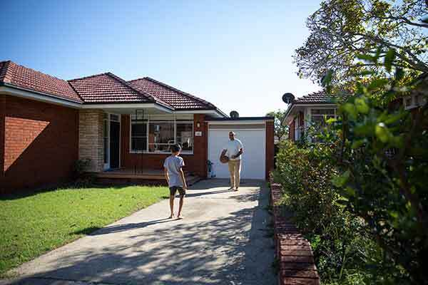 Landlord Insurance Quotes | Rental Property Insurance - RACV