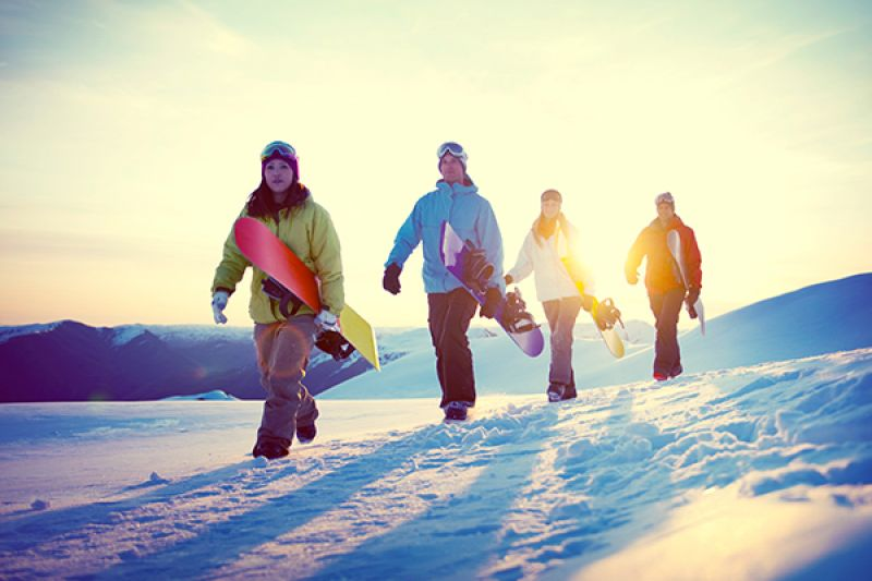 new zealand snow skiing and winter sports insurance
