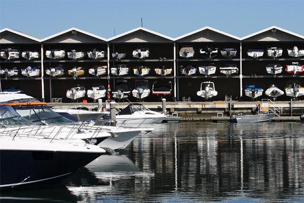 RACV Marine Boat Insurance   RACV