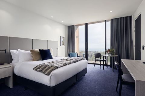 Superior Rooms at RACV Cape Schanck Resort